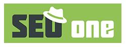 Logo von SEO one